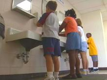 Wilson Elementary School Deals With Shigellosis Outbreak