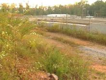 A difference of opinion about capacity of the Clayton Wastewater Treatment Plant is putting the brakes on new development.(WRAL-TV5 News)