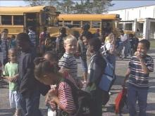 Elm City's Water Problems Force Two Schools To Close Early