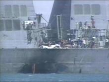 Wake Forest Family Grateful To Hear Son On USS Cole Is Safe