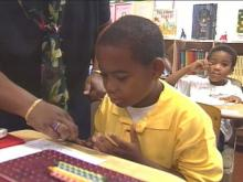Second-Grader Links Two Sisters Separated At Birth