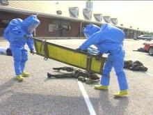 Military Threats Cause Fort Bragg To Test Anti-Terrorism Plan