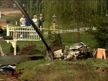 NTSB Releases Preliminary Report Of LifeFlight Helicopter Crash