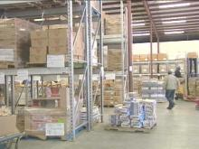 Local Companies Hope To Serve Up Successful Thanksgiving Feasts For Families