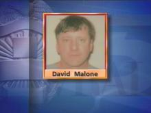 A judge dropped all charges against David Malone because of a technicality. Police say Malone walked into the Duke president's office in September and claimed he would kill himself if he did not see her.(WRAL-TV5 News)