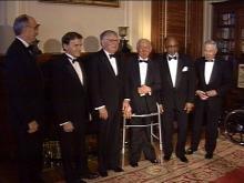 Six North Carolinian's Receive State's Highest Civilian Honor