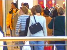 Practice Patience, Politeness at the Mall this Holiday Season