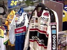 NASCAR Auction Will Benefit Pediatric Bone Marrow Patients