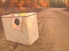 Harnett County Woman Wants To Put A Lid On Illegal Dumping