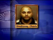 Shoshoney Chavis is being sought.(WRAL-TV5 News)