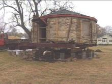 An unusual home built right after World War II is getting a new life in Wilson. Organizers say the future museum is the perfect place to show the town's rich African-American history.(WRAL-TV5 News)