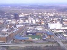 Durham Officials Revive Plans Of Possible City-County Merger