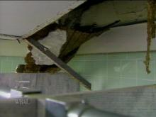 NCCU Students Complain of Unsafe Dorm Conditions