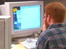 Triangle technology companies are training the workers they need by plugging into a pool of resources at N.C. State.(WRAL-TV5 News)