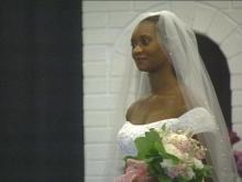 """Several retailers are being """"left at the altar"""" after the cancellation of the Bridal Show of the Carolinas.(WRAL-TV5 News)"""