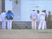 Johnston County Authorities Need Your Help To Solve First Murder Of Year