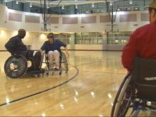 Rugby Team To Receive Grant From Paralysis Foundation