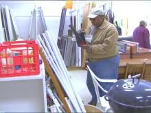 Shopping At Chatham County Store Can Help Build Better Homes