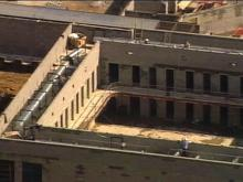 Money to Staff New Jail Could be Taxing for Cumberland County
