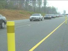 DOT Unveils 'Quick Fix' Plan To Solve Traffic Woes On I-540