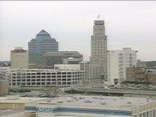 Durham County is facing a $3.2 million shortfall. As a result, the city announced a hiring freeze for any vacant positions, and all temporary workers will be terminated by the end of the week.(WRAL-TV5 News)