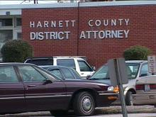 Birthday Party at District Attorney's Office Gets Out of Hand