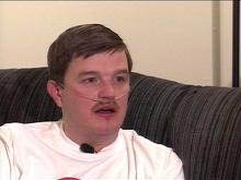 Racing Against Time, Man Waits at Top of Transplant List