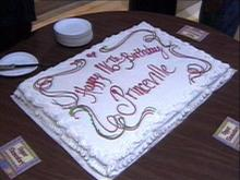 Princeville celebrates its 116th birthday.(WRAL-TV5 News)