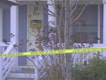 A Clayton woman was found dead at her home Wednesday afternoon.(WRAL-TV5 News)