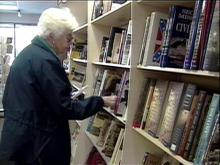 The Little Professor Bookstore in Durham will close in two weeks.(WRAL-TV5 News)