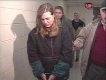 Yvonne Linn is charged with two counts of felony child abuse and neglect.(WRAL-TV5 News)