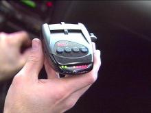The Commonwealth of Virginia has banned radar detectors.(WRAL-TV5 News)