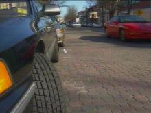 Fayetteville leaders hope to open up a few more parking spaces downtown with a little help from a private company.(WRAL-TV5 News)