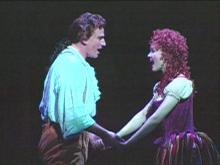 'Scarlet Pimpernel' Comes to Raleigh