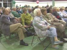 Residents of Calypso say they do not want a landfill in their backyards.(WRAL-TV5 News)
