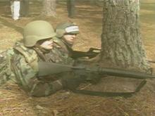 Massive budget cuts led Seymour Johnson Air Force Base to begin cross-training each person. Every man or woman, who could be deployed, takes part in Base Expeditionary Skills Training (BEST).(WRAL-TV5 News)