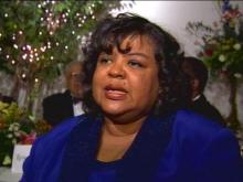 Dr. Dianne Suber was inducted Saturday night as the first female president at St. Augustine's College.(WRAL-TV5 News)