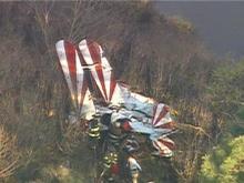 Bi-Plane Pilot Dies in Crash Near Johnston County Airport