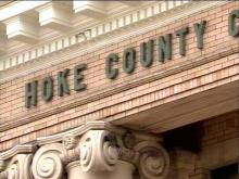 A controversy over an open seat on the Hoke County Board of Commissioners has led to calls for a boycott against one commissioner's business interests.(WRAL-TV5 News)