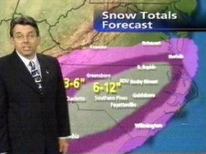 Watch January 3 Forecast (Recorded 1 a.m.)