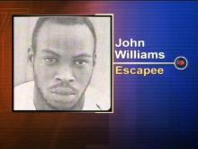 Latest Breakout Highlights History Of Escapes At Vance County Jail
