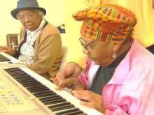 Piano Program Music To Ears Of Durham Seniors