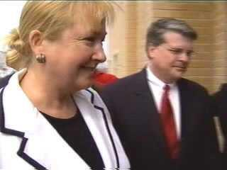 Former State Ag Commissioner Sentenced To 48 Months In Prison