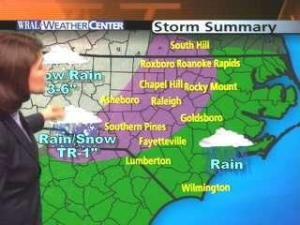 Storm Summary