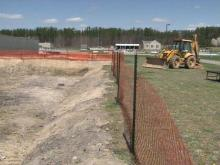 Cary Breaks Ground On Return To Fresh Air