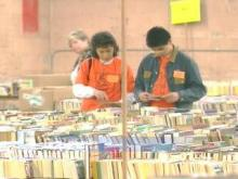 Book Sale