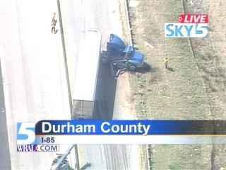 Durham Ax