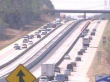 Motorists To Wait Longer For I-40 Construction To End