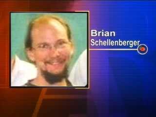 Brian Schellenberger