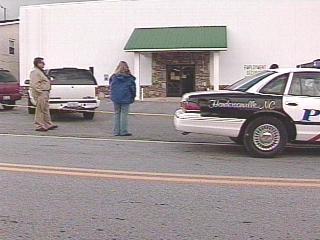 Hendersonville ESC shooting